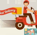 PIZZA SHOP Ở SUNSHINE WEST VIC CẦN TUYỂN 1 BẠN DELIVERY